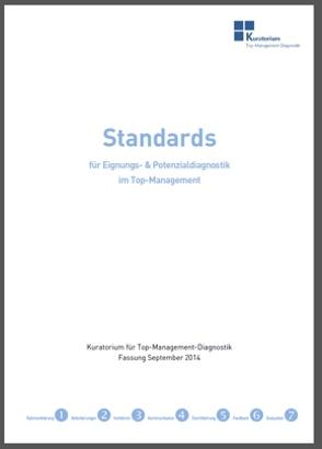 Standards für Top-Managementdiagnostik